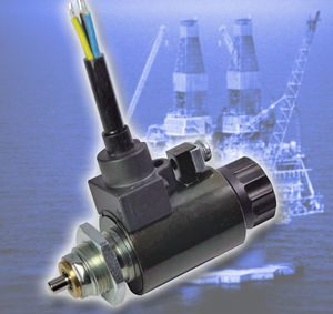 ATEX shotbolt for Offshore sector