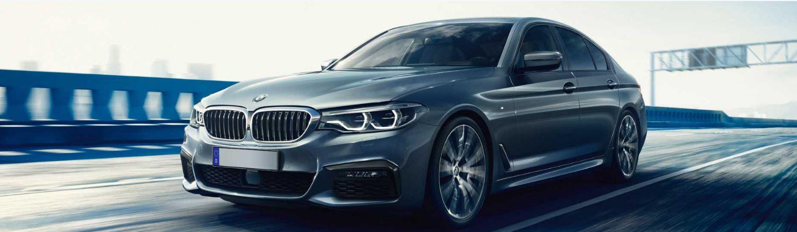 BMW uses Magnet Schultz components