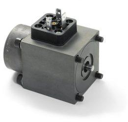 Hydraulic On-Off Solenoid - Type GAA