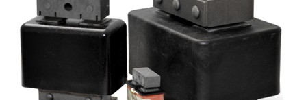 Magnet Schultz Vibrator Coil